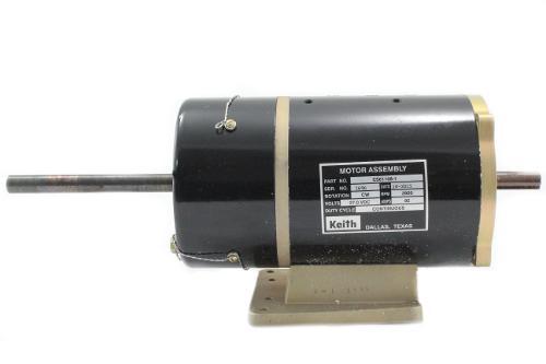 Es 61108 1 Compressor Motor Duncan Aviation